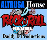 Daddy D Rock and Roll Revue