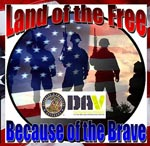 Land of The Free (Because of the Brave)