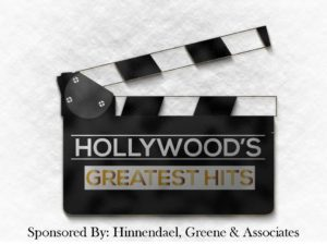 Hollywood's Greatest Hits!