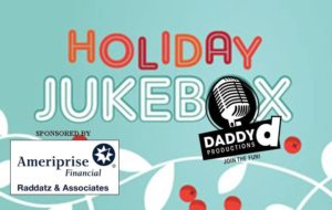 Daddy D's Holiday Jukebox (Manitowoc)