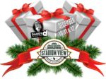 Stadium View Christmas Show (On sale in November)