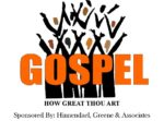 "Gospel ""How Great Thou Art"""